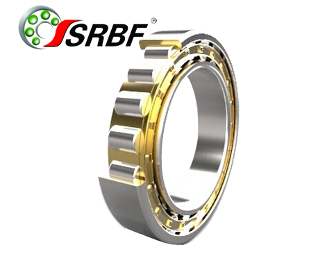 INSOCOAT cylindrical roller bearing