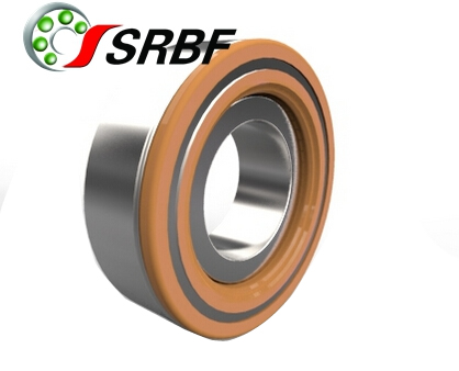Sealed bearing units